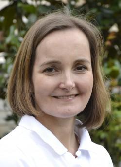 Zahnärztin Dr. Suse Boustani in Karlsruhe Daxlanden