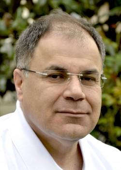 Dr. Hassan Boustani - Zahnarzt in Karlsruhe